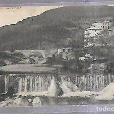 Postales: TARJETA POSTAL. BARCELONA. FIGARO. LA FONTANA. 6. THOMAS.. Lote 184693817