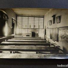 Postales: BARCELONA-ESCUELA DE REFORMA-ASILO DURAN-ARCHIVO ROISIN-POSTAL FOTOGRAFICA-VER REVERSO-(65.111). Lote 184725855