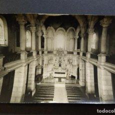 Postales: BARCELONA-ESCUELA DE REFORMA-ASILO DURAN-ARCHIVO ROISIN-POSTAL FOTOGRAFICA-VER REVERSO-(65.112). Lote 184725876