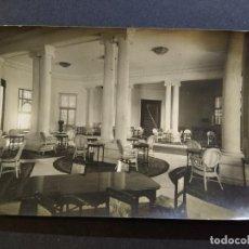 Postales: BARCELONA-PALACE HOTEL-HALL-ARCHIVO ROISIN-POSTAL FOTOGRAFICA-VER REVERSO-(65.113). Lote 184725942