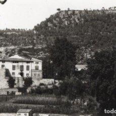 Postales: LA PALMA DE CERVELLÓ. 2 CAN PONGEM. Lote 184734317