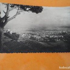 Postales: ANTIGUA FOTO POSTAL DE BARCELONA EXCLUSIVA M. ESPAÑOL CIRCULADA. Lote 186120771