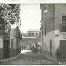 Postales: (PS-62261)POSTAL DE SANT VICENTS DELS HORTS-CARNICERIA. Lote 186238951