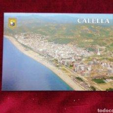 Postales: CALELLA. Lote 244815185