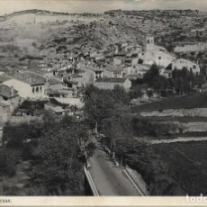Postales: POSTAL DE COPONS - VISTA PARCIAL - BARCELONA .. Lote 188544753