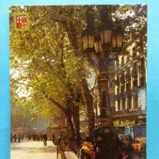 Cartes Postales: FONT DE CANALETAS. BARCELONA. BONITA POSTAL. NUEVA. Lote 188558051