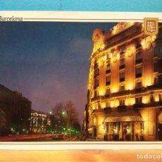 Cartes Postales: HOTEL RITZ. BARCELONA. BONITA POSTAL. NUEVA. Lote 188563710