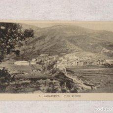 Postales: GOMBRENY 1 . VISTA GENERAL . HUECOGRABADO RIUSSET, SIN CIRCULAR.. Lote 190481500