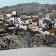 Postales: POSTAL TORRELLAS DE LLOBREGAT .- VISTA DESDE EL BOSQUE.-COLOREADA CM. Lote 190507896
