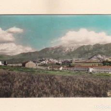 Postales: POSTAL CUARTELES DEL REGIMIENTO ARTILLERIA. BELLVER DE CERDAÑA (LERIDA). Lote 190541808