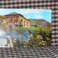 Postales: PRULLANS DE CERDAÑA, HOSTAL MONTAÑA -- LERIDA, PUBLINTEL, NO CIRCULADA.. Lote 190709900