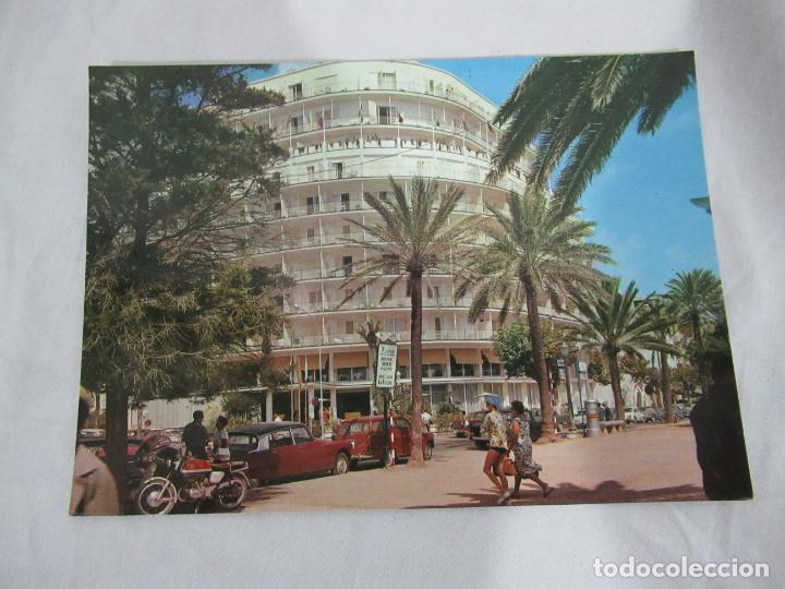 SITGES - HOTEL CALIPOLIS - S/C (Postales - España - Cataluña Moderna (desde 1940))