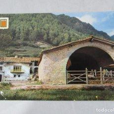Postales: CIURET - VIDRA (GIRONA) - VISTA PARCIAL - S/C. Lote 190848697
