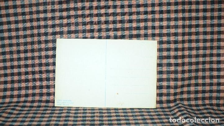 Postales: hotel montaña, prullans cerdaña -- lerida, publintel no circulada. - Foto 2 - 190871643
