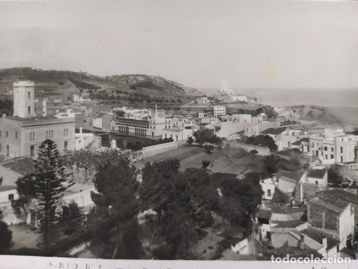 Postales: SANT POL DE MAR-FOTOGRAFICA ROISIN-POSTAL ANTIGUA-(66.252) - Foto 2 - 190871856