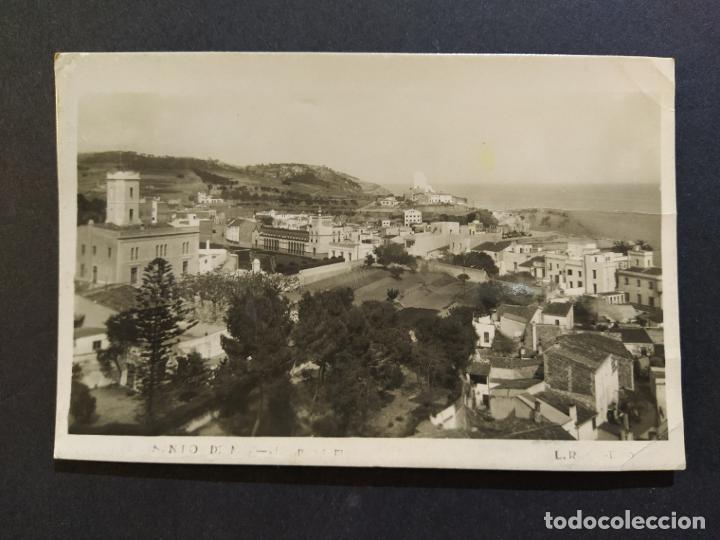 SANT POL DE MAR-FOTOGRAFICA ROISIN-POSTAL ANTIGUA-(66.252) (Postales - España - Cataluña Antigua (hasta 1939))