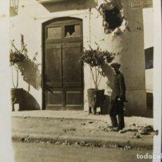 Postales: MONCADA-MONTCADA-POSTAL FOTOGRAFICA ANTIGA-(66.369). Lote 191095688