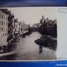 Postales: (PS-62542)POSTAL FOTOGRAFICA DE GERONA-ARCHIVO FAMILIA VALLET I ARMENGOL. Lote 191339060