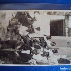 Postales: (PS-62546)POSTAL FOTOGRAFICA DESCONOCIDA-ARCHIVO FAMILIA VALLET I ARMENGOL. Lote 191339507