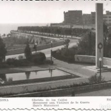 Postales: TARRAGONA. Lote 191339886