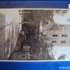 Postales: (PS-62550)POSTAL FOTOGRAFICA DE RIPOLL-ARCHIVO FAMILIA VALLET I ARMENGOL. Lote 191340086