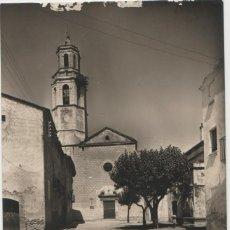 Postales: LOTE Q-POSTAL CUBELLAS CATALUÑA BARCELONA SELLO. Lote 191490428