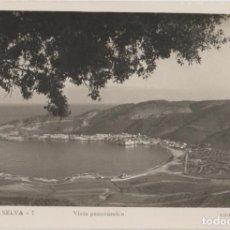 Postales: LOTE Q-POSTAL PORT DE LA SELVA SELLOS. Lote 191492136