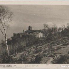 Postales: LOTE Q-POSTAL SANTUARIO DE LA SALUD SAN FELIU. Lote 191492375