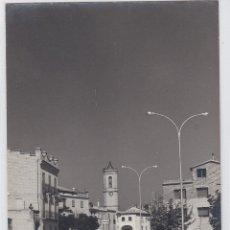 Postales: TORREGROSA, LERIDA. Lote 191723875