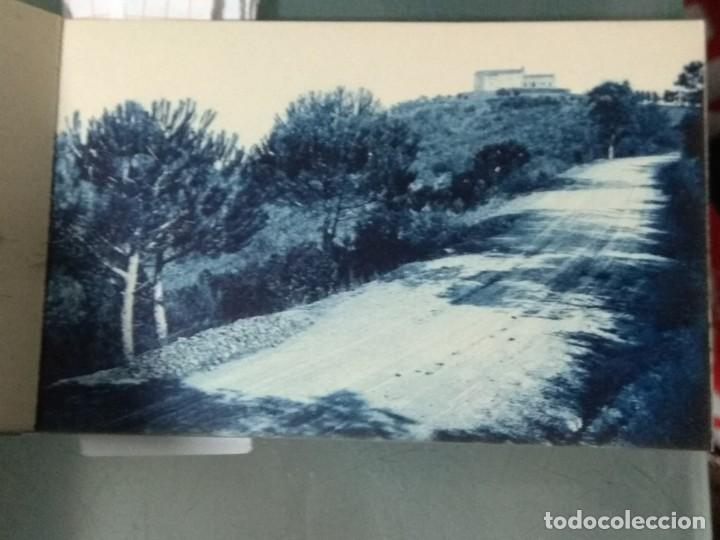 Postales: TACO DE 20 POSTALES DE SANTUARI DE NTRA. SRA. DELS ANGELS. Fot. L. Rosin. - Foto 3 - 191932765