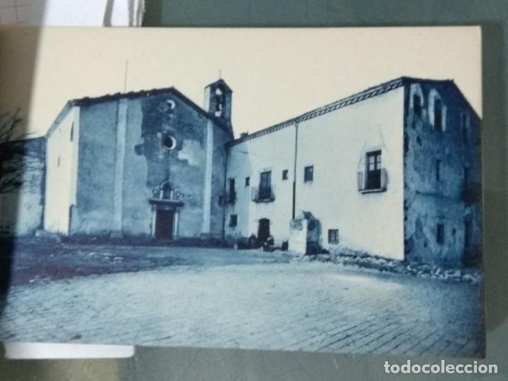 Postales: TACO DE 20 POSTALES DE SANTUARI DE NTRA. SRA. DELS ANGELS. Fot. L. Rosin. - Foto 4 - 191932765
