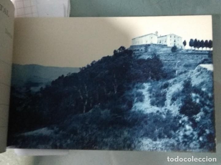 Postales: TACO DE 20 POSTALES DE SANTUARI DE NTRA. SRA. DELS ANGELS. Fot. L. Rosin. - Foto 5 - 191932765
