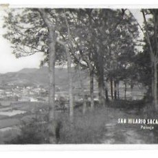 Postales: P-9897. POSTAL SANT HILARI SACALM. PAISAJE.Nº3.. Lote 192129990