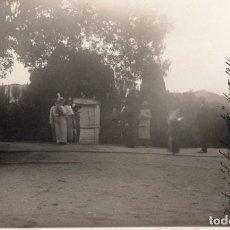 Postales: HORTA. EL LABERINTO 1914. FOTOGRÁFICA. Lote 192475211