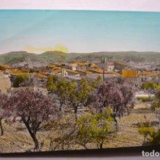 Postales: POSTAL COLOREADA VINAIXA.-GENERAL - CM. Lote 192487271