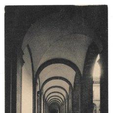 Postales: CERVERA .- CLAUSTRO DE LA EX-UNIVERSIDAD .- FOTOTIPIA THOMAS / LIBRERIA BATALLA . Lote 192637381
