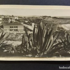 Postales: TARRAGONA-ARCHIVO ROISIN-FOTO PEGADA-POSTAL PROTOTIPO-VER FOTOS-(67.140). Lote 192834326