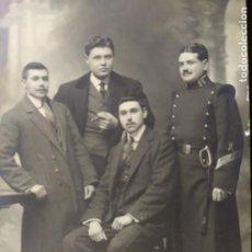 Postales: TARRAGONA-PALLEJA FOTOGRAFO-POSTAL FOTOGRAFICA ANTIGUA-(67.157). Lote 192835771