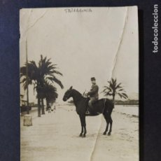 Postales: TARRAGONA-PALLEJA FOTOGRAFO-POSTAL FOTOGRAFICA ANTIGUA-(67.158). Lote 192835820