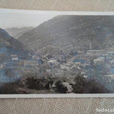 Postales: BOSOST VISTA PARCIAL ED LLUIS PUIG CIRCULADA 1950. Lote 193069326