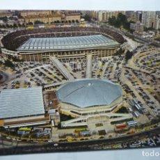 Postales: POSTAL BARCELONA .-FUTBOL VITA AEREA F.C. BARCELONA. Lote 193345623