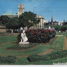 Postais: (245) BARCELONA . PLAZA DE CATALUNYA. Lote 193348605