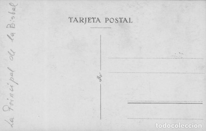 Postales: Foto postal cobla La Principal de la Bisbal catalunya Girona - Foto 2 - 193889128