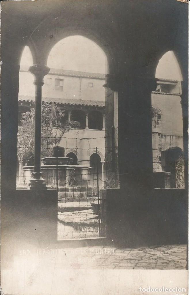 SANT GERONI DE LA MURTRA-BARCELONA (Postales - España - Cataluña Antigua (hasta 1939))