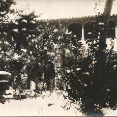 Postales: SANT GERONI DE LA MURTRA-BADALONA-BARCELONA. Lote 194221836