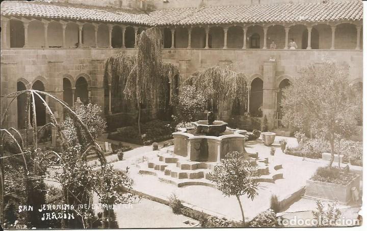 SANT GERONI DE LA MURTRA-BADALONA-BARCELONA (Postales - España - Cataluña Antigua (hasta 1939))