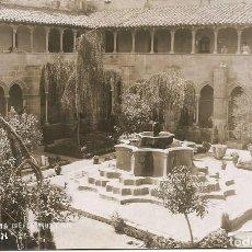 Postales: SANT GERONI DE LA MURTRA-BADALONA-BARCELONA. Lote 194222037
