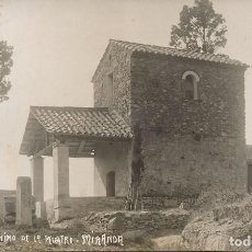 Postales: SANT GERONI DE LA MURTRA-BADALONA-BARCELONA. Lote 194222265