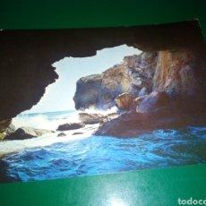 Postales: ANTIGUA POSTAL DE TORREDEMBARRA DE TARRAGONA. AÑOS 60. Lote 194233647