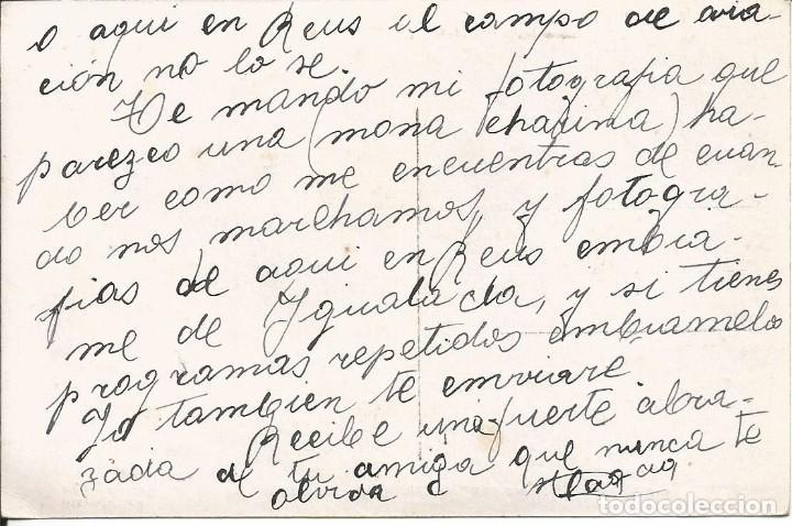 Postales: reus-tarragona - Foto 2 - 194235756